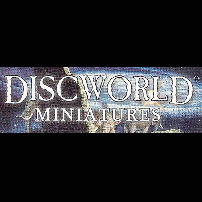 Discworld Miniaturen