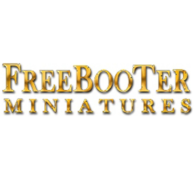 Freebooter Miniaturen