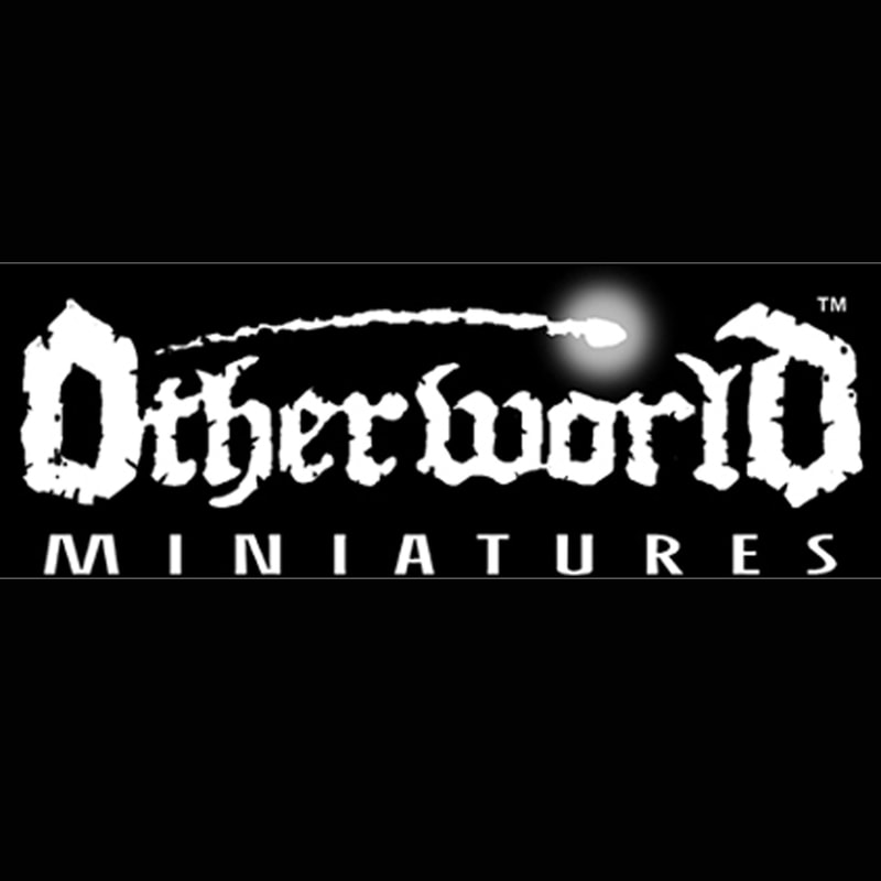 Otherworld Miniaturen