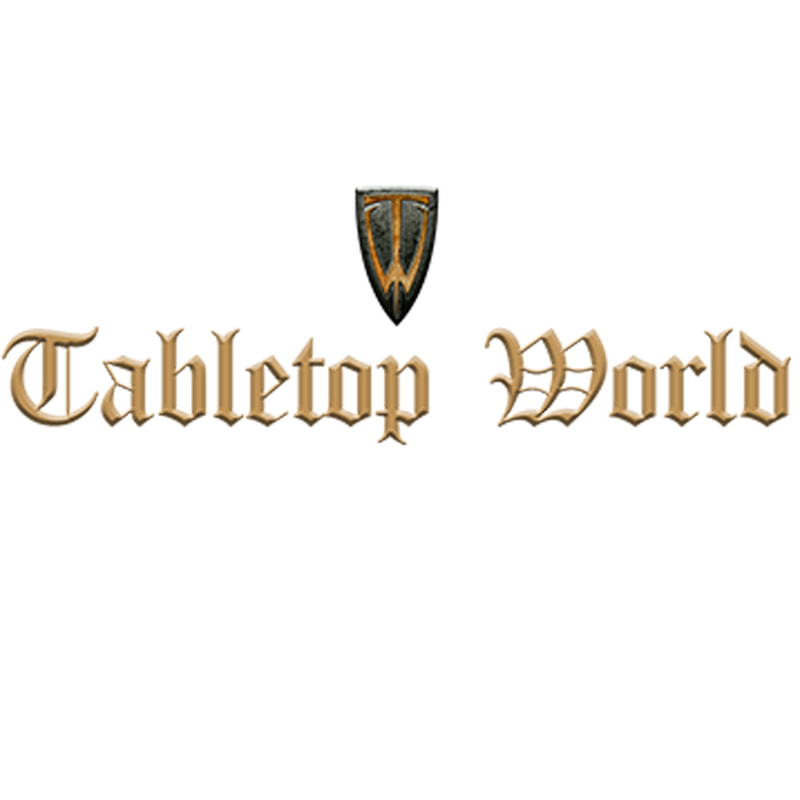 Tabletop World